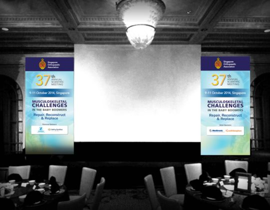 Event Design | Singapore Orthopaedic Association