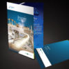 Citystate Bibleland Travel Brochure