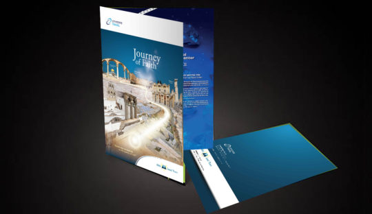 Brochure Design | Travel Book