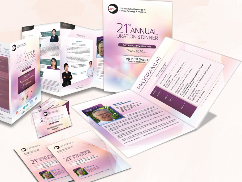 Event Design | SCCPS